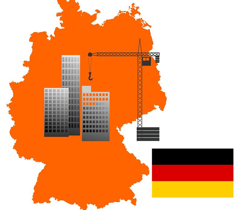 شروط الاستثمار العقاري في المانيا